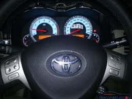 wtb toyota altis 2011 12 speedometer cruise tronic car parts altis cruisetronic speedometer pics are attached as they say where there s a will there s a way it was a bolt on or grip to grip fitting hardly took