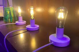 Lifx Led Smart Light Lifx Adds A New Filament Light Smart Switch And Candle