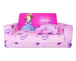 Sofia The First Bedroom Furniture Kiddie Sit And Sleepar Acdisney Sofia The First