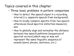 topics covered in this chapter ppt video online  topics covered in this chapter
