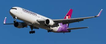 Seat Map Boeing 767 300 Hawaiian Airlines Best Seats In The