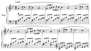 chopin spring waltz sheet music