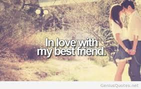 Best Friend Love Quotes Simple Best Friend Love Quote