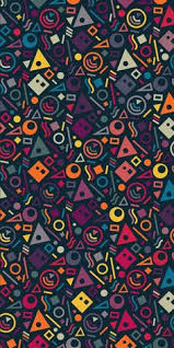 i wallpaper pattern wallpaper mobile wallpaper textures patterns retro background background