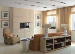 Living Room:Living Room Designs With Wide Screen Tv Unit Living Room  Interior Design With