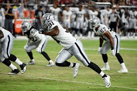 Aside From 2014 Raiders Have Little To Show For Drafts In
