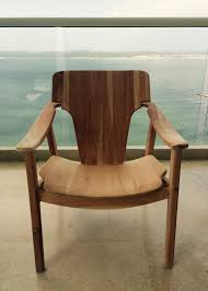 wooden chair front view. Wooden Chair - Front View T