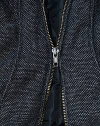 picture of how to fix a zipper without replacing it