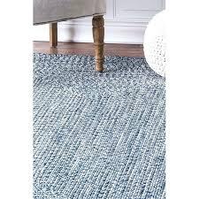 baby blue area rugs handmade light rug 5x710 rug