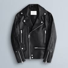 the arrivals preston ii leather jacket