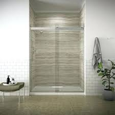 home depot frameless shower doors shower doors home depot shower door double sliding shower doors sliding