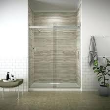 home depot frameless shower doors shower doors home depot shower door double sliding shower doors sliding