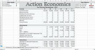 Tax Deduction Spreadsheet Agencycom Info