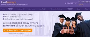best essay services reviews we help students to select best  bestessays com