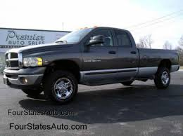dodge trucks for sale diesel. used dodge ram 3500 slt quad cab 4x4 diesel for sale at carlotlauncher in any town trucks