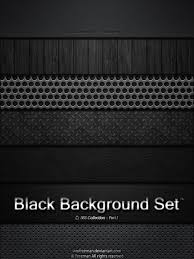 black bakground black background set by iamfreeman on deviantart