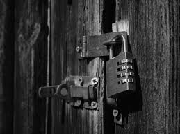 door lock and key black and white. Light Black And White Wood Photography Number Shed Steel Key Darkness Monochrome Door Security Lock K