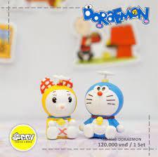 Nhà Của Oggy - 🌻 Bộ mô hình mèo ú #Doraemon vừa cập bến...