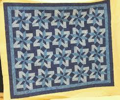 Las Vegas Modern Quilt Guild Show and Tell – July 2013 – Christa ... & Blue Quilt Adamdwight.com