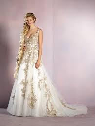photos disney inspired wedding dresses wrsp