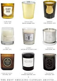 The best scented candles - Savvy Home