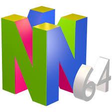 N 64 Logos