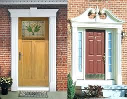 Exterior door casing Wide How To Remove Door Casing Remove Front Door Frame Repair Rotted Front Door Frame Front Door Inspirations Full Image For Cute Cdsshinfo How To Remove Door Casing Remove Front Door Frame Repair Rotted