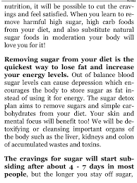 diabetes ebook no sugar diet complete day detox plan sugar by eating more natural foods high in 10