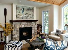 Metal corbels for fireplace mantels