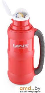 <b>LaPlaya Traditional</b> Glass 1.8л (красный) <b>560013</b> купить в Минске ...