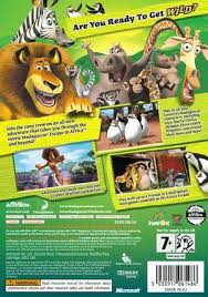 Small Picture Madagascar Escape 2 Africa Box Shot for Xbox 360 GameFAQs
