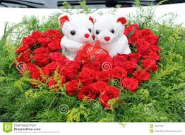 white teddy bears with hearts and roses. Interesting White Teddy Bears With Hearts And Roses Animated  Photo4 With White Bears Hearts And Roses T