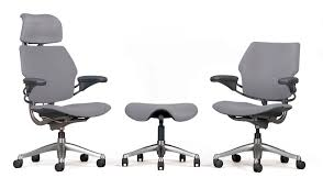 office chairs design. Humanscale Freedom Chair With And Without Headrest Office Chairs Design