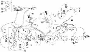 suzuki eiger wiring diagram Suzuki Eiger Wiring Diagram alpha sports parts diagrams oem arctic cat atv parts catalog suzuki eiger 400 wiring diagram