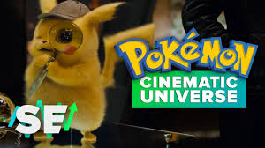 Detective Pikachu could launch the Pokémon Cinematic Universe