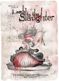 lamb to the slaughter by theodosius on  lamb to the slaughter by theodosius123 lamb to the slaughter by theodosius123