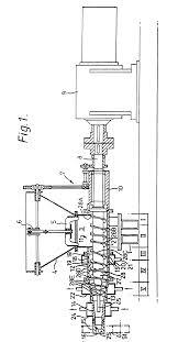 kenmore power miser 6. patent drawing kenmore power miser 6