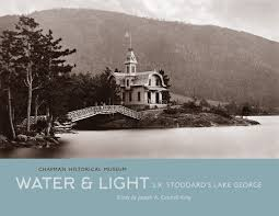 Seneca Light And Water Payment Water Light S R Stoddards Lake George Joseph A
