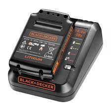 Аккумулятор + быстрое <b>зарядное устройство BLACK</b>+DECKER ...