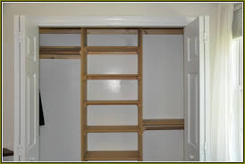 Building closet shelves Custom Closet Easu Way Building Closet Shelves With Melamine Probiotikiinfo Easu Way Building Closet Shelves With Melamine Thenon Conference