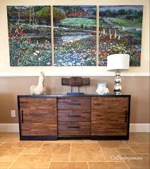 Small Corner Media Cabinet Furniture Showcase Your Tv Using Classy Crate And Barrel Media