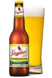summer shandy leinenkugel s summer