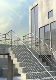 Barandillas En Gipuzkoa De Hierro Acero Inoxidable Forja Barandillas De Aluminio Para Exterior