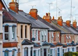 Five Charts To Help You Understand Londons Falling House Prices