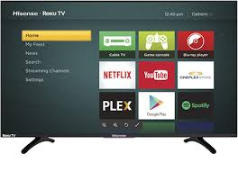 sharp tv canada. hisense roku tvs offer an easy, convenient way to stream what you love. watch just about anything whenever want from free channels, paid subscriptions, sharp tv canada s