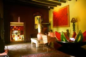 Mexican Living Room Furniture Mexican Style Decor Inmyinterior