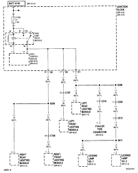 2005 jeep liberty trailer wiring kit wiring diagrams schematics