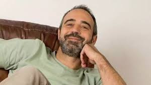 """Niccolò Ammaniti cerca un altro miracolo: """"Anna"""" sarà la sua nuova serie tv  per Sky - La"""