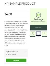 quantity discounts continue shopping visual editor updates quantity discounts wordpress
