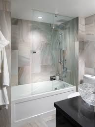 the bathroom outstanding bathtub doors shower the home depot within glass door for bathtub decor